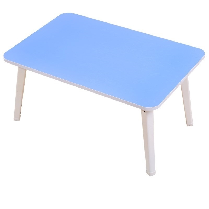 BSDT YST Qi Yi notebook comter on bed with foldable simple dormitory artifact lazy desk Xiongben bear learning table<br>