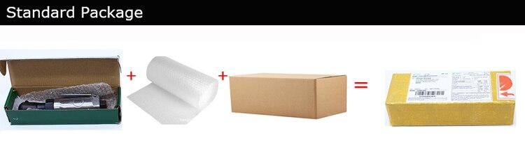 1 Standard Package.