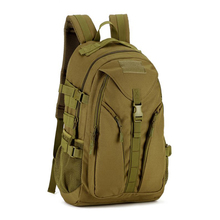 40L Tactical Daypack MOLLE Assault Backpack Pack Military Gear Rucksack Large Waterproof Camping Hiking Sport Outdoor Bags