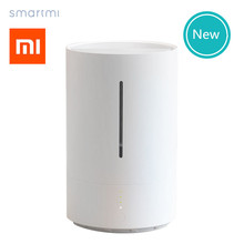 Buy Xiaomi Original Smartmi Humidifier home Air dampener UV Germicidal Aroma essential oil data Smartphone Mi home APP Control for $141.75 in AliExpress store