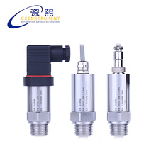 Electronic Pressure Sensor With 0.1~20 Mpa Range Thread Connection and Ceramics Core Differential Industry Pressure Sensor(China)