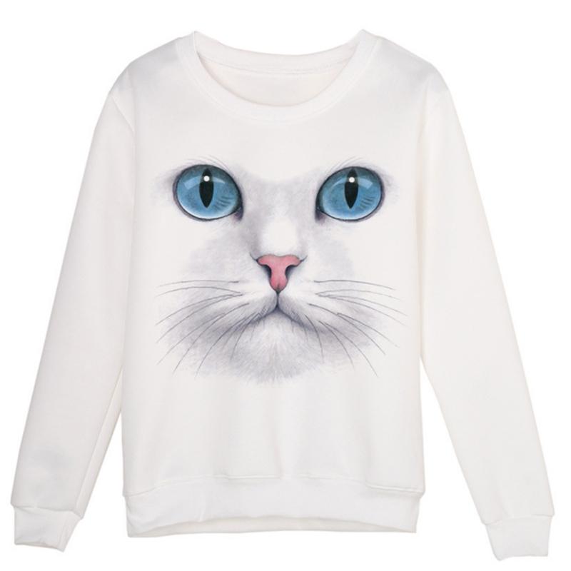 Women New Winter Sweatshirts 3