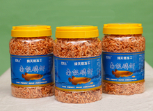 3000ml high quality dried shrimps krills rich in protein vitamin A& E and astaxanthin for turtle arowana fish food