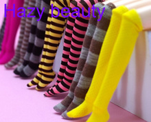 Hazy beauty New styles Festival Gifts Sock Stockings Casual clothes accessories For blythe Barbie Licca1:6 Doll BBI00703(China)