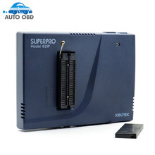 New 2017 Xeltek USB Superpro 610P Universal Programmer Tools Electric Universal IC Eprom Programmer Fast Delivery