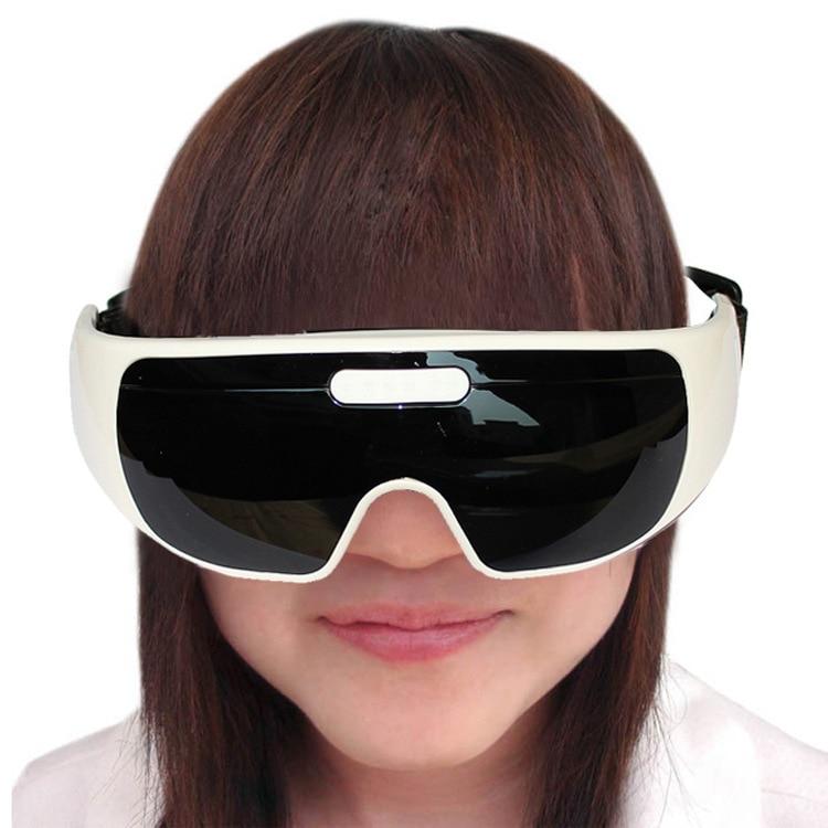 Ocular Region Organ High Frequency Magnetic Field 9 Species Massage Pattern Eyeshield Eye Instrument Wholesale<br>