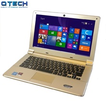 Windows 10 Ultrabook Laptop PC Fast CPU Intel 4 Core School Notebook Computer Pink White Gold AZERTY Spanish Russian Keyboard