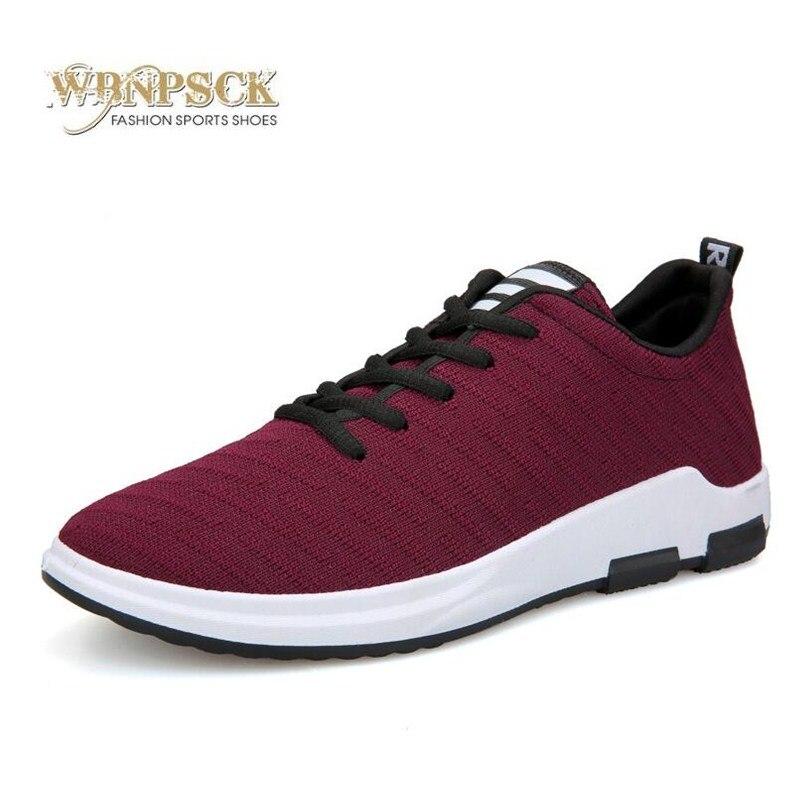 احذية رياضية رجالية خفيفة 3