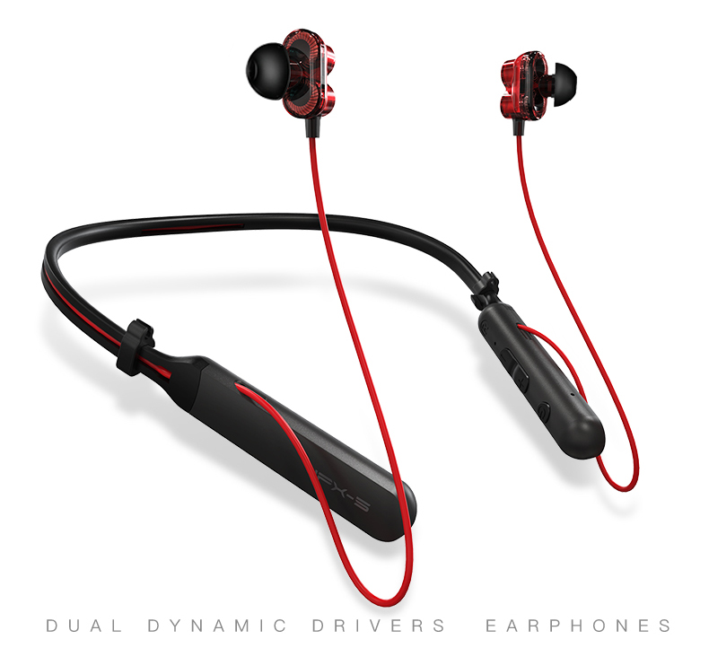 Bluetooth Wireless Headphone (5)