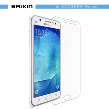 Buy baixin Tempered Glass Screen Protector Samsung Galaxy J1 J3 J5 J7, 2016 J120F J510F J710F Screen Protector Protective Film for $0.97 in AliExpress store