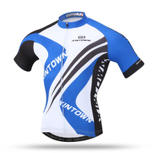 2017 Sportswear Men Cycling Clothing short sleeve Jersey Motocross Bicycle Ropa Ciclismo Hombre Verano Cycle Wear