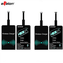 Buy Effelon Android Micro USB Universal Qi Wireless Charger Receiver Charging Adapter Receptor Receiver Pad Coil Chip for $8.55 in AliExpress store