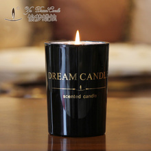 The import of essential oils aromatherapy candle smoke-free candles birthday candle scented candle making wedding decor