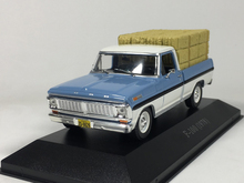 Rare 1:43 F-100 1978 pickup model Small truck model Alloy collection model(China)