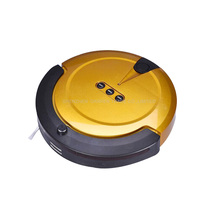 LATEST MINI Robot Vacuum Cleaner,intelligent Mop Robot Vacuum Cleaner for Home,Sensor,household cleaning(China)