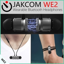 Jakcom WE2 Wearable Bluetooth Headphones New Product Of Wireless Adapter As Blue Tooth Receiver Transmitter 30 Pin Blutooth Car