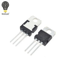 Free Shopping 10pcs LM317T LM317 Voltage Regulator IC 1.2V to 37V 1.5A .Want good quality, please choose us