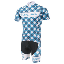 HOT!Men Pro Cycling Jerseys Breathable Racing Bicycle Clothing Quick-Dry The Eagle Cycling Jersey And Short Set For Summer