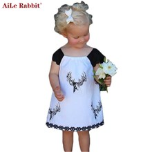Children Girl  Dress Princess  Dresses Little Girls Dress Up Fancy Tutus Baby Clothing Halloween Christmas