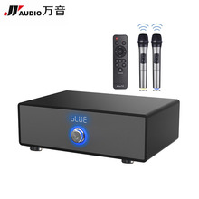 JY AUDIO 200K Karaoke Bluetooth Speaker Wireless KTV Loudspeaker Home Theater Sound System 3D Soundbar TV PC Computer Phone MIC (China)