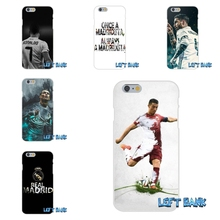 For Samsung Galaxy A3 A5 A7 J1 J2 J3 J5 J7 2016 2017 hala madrid vivimos por ti Soft Silica Gel TPU Phone Case Silicone Cover