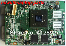 original Pi2530 VGA card 35G1P5520-C0 PCB VGA M71 W/I DVI P55IM5 100% work promise quality fast ship(China)