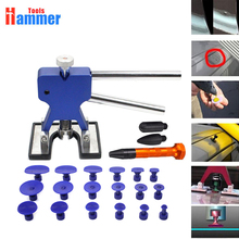 Buy Paintless Dent Repair Tools Set PDR Golden Dent Lifter PDR Glue Tabs Auto Body Dent Removal tools Car Dent Removal tools for $26.89 in AliExpress store