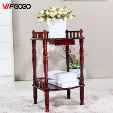 WFGOGO Coffee Tables Storage Holders Multipurpose Shelf Display Rack Corner Shelf Choice Products Furniture Console Tables(China)