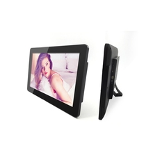 android tablet pc 15 inch,web kiosk,15.6 touch screen kiosk(China)