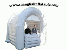 Custom camping supplies 2016  hot event inflatable camping tent,inflatable tent camping