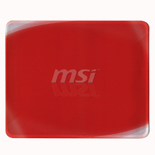MSI Mouse Pad HD Print Pad To Mouse Notbook Computer Mousepad HD Pattern Gaming Padmouse Gamer To Laptop Keyboard Mouse Mats