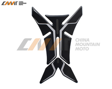 Tank Pad Protector Sticker For Motorcycle Universal For YAMAHA HONDA SUZUKI KAWASAKI DUCATI Free Shipping(China)