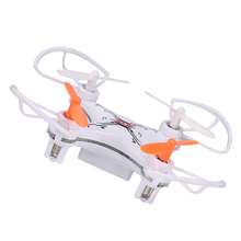 JJRC810 Mini Quadcopter Drone 2.4G 4CH 6-Axis Gyro Gyro Super Stable Flight RC Nano Micro Helicopter Toy Kids Boy Gift RTF
