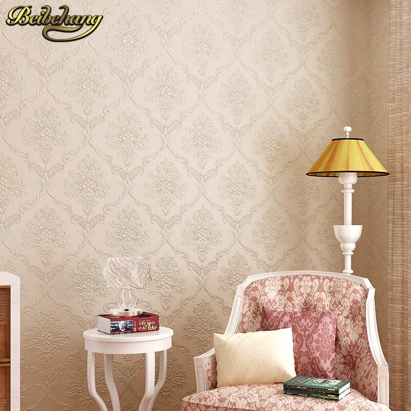 beibehang Designs wallpaper for Living room Bedroom Decorative 3D wallpaper for walls 3 d Mural wall papers home decor flooring<br>