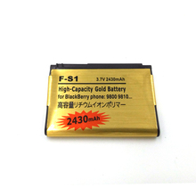 Original F-S1 Battery for Blackberry Torch 9800/Touch2 2 9810