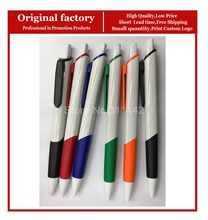 Factory supply wholesale plastic square ballpoint pen promotion smart square pen