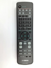 New YAMAHA CDR5 WE88550 Remote Control for CDR HDD Player CDRHD1500 AVHP4900DVD AVHP57000 AVHP57000DVD AVHP5700DVD AVICD2 AVICZ1
