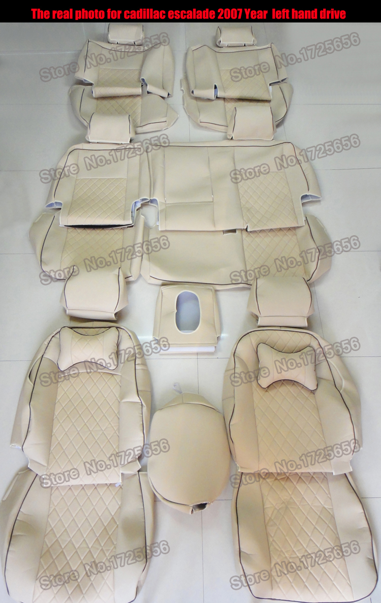 For cadillac escalade 2007 left hand drive (3)