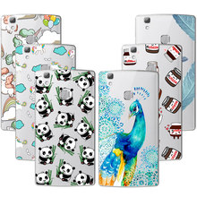 Fashion Design Case For Doogee X5 Max X6 Pro F5 Homtom HT3 HT17 Soft Silicone TPU Phone Cases Cover For Doogee X5 Max Pro