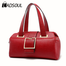 2017 High Quality PU leather Women Handbag Fashion Boston hand bags ladies tote bag hot sale pillow bag designer mother bolsas