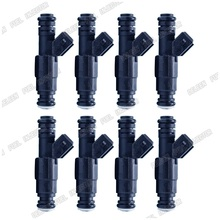 High Flow performance 650cc 62lb Fit 2003-2004 Mustang Mach 1 Fuel injector Injectors FAST SHIPPING(China)
