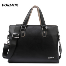 VORMOR 2017 New Messenger Bag Men Big Promotion Man Bag Men Messenger Casual Shoulder Bag Briefcase