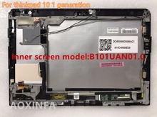 Free Shipping original For Lenovo Thinkpad 10 LCD 1 generation screen assembly LCD B101UAN01.C frame + small board