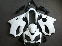 Unpainted Fairing Kit For Honda CBR 600 RR CBR600RR F4i 2004-2007 2006 2005 Motorcycle Fairings Kit Bodywork CBR 600RR 04-07 06(China)