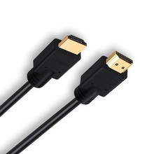 Lungfish High Speed HDMI 2.0 Cable 18Gbps[Supports 4K 2160p,HD 1080p,3D, Ethernet]-Audio Return Video for PC,Xbox 360,PS3,PS4,TV