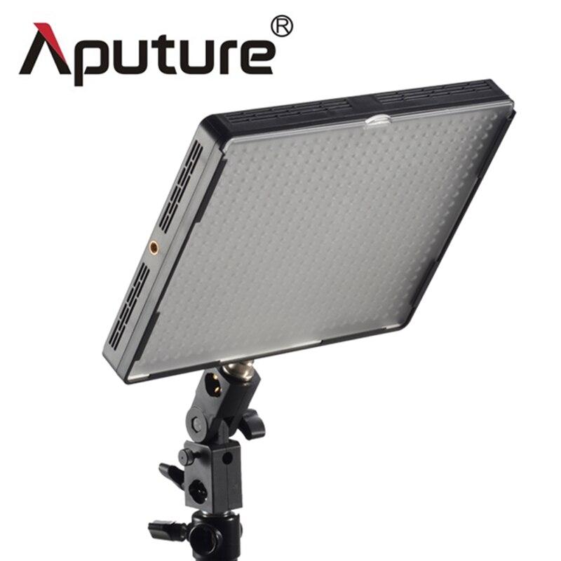Aputure-Amaran-H528S-luce-video-LED-Angolo-a-Fascio-25-Daylight-5500-k-ha-condotto-la