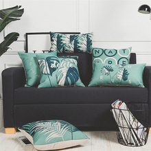 ON SELL 2017 new comfortable fashion Sofa Cushion creative Nordic style Decorative Pillows soft modern style Linen Pillow