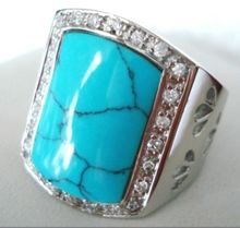 8colors! red/green jades/moonstone/tiger eye stone/turquoises/red/black agates ring(#9 10 11)