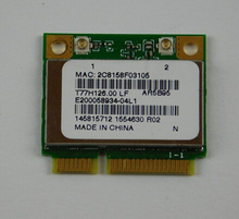 for Sony VPCEB Series PCG-71312L Laptop Wireless WiFi Card AR5B95 P/N: T77H126.00(China)