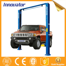 Heavy duty 5T garage equipment for car lifting IT8235E with CE